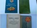 4 manuale:decretul328/66;carnet bord&minighid acr;n.p.c.d.p.