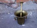 Mojar vechi romanesc