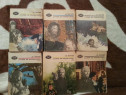 Contele de Monte Cristo-Alexandre Dumas (6 vol)