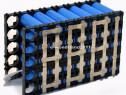 Suport modular fixare banc acumulatori Li-Ion 18650 4x5 di