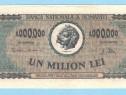 1000000 lei 16 aprilie 1947 aUNC