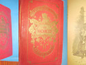 6167-Set 6 vol Carti vechi franceza Libraria HACHETE.