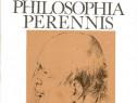 Cartea Petre Ţuţea, Philosophia perennis, filosofie