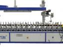 Utilaj automat de infoliat profile pvc latima maxima 350mm