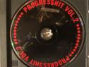 2 CD cu ProgressHit din 96, aduse atunci...
