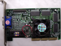 Placa Video AGP Riva TNT2-M64 32Mb