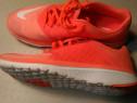 Adidasi Nike 36.5 Alb-Gri / Portocaliu
