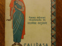 Sacontala - Calisada /George Cosbuc / C12P