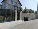 Vila 360 mp P+1+M cartier Colibași Mioveni, Arges