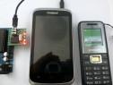 Decodare deblocare re codare telefon cartelă SIM