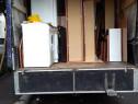 Transport mărfuri generale, mobila. mutări, utilaje agricole
