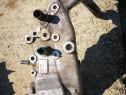 Peugeot 406 9463342780 carcasa termostat aluminiu
