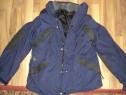 Geaca jacheta BP ,marimea M ,mesada groasa detasabila