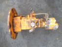 Pompa Hydromatik A4V90DA1 + Vickers G25-50-B6F1-10