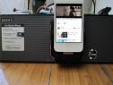 Sony rdpm15ip pentru iphone / ipod portabi