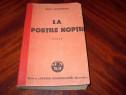 Ionel Teodoreanu - La portile noptii ( 1946, editia l ) *
