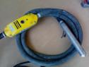 Inchiriez vibrator beton electric smart 48