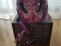 Casca rudy project jockey copii roz