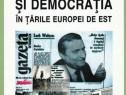 Carte - Mass media si democratia in tarile Europei de est