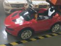 Mașină electrică pentru copii AD R-COUPE 2x 18W 6V