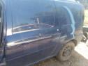 Usa spate Dacia Logan Van