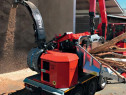Tocator mobil lemn musmax 12 nmv hack-truck mercedes