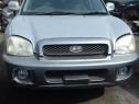 Dezmembrez Hyundai Santa Fe 2.0crdi 2004