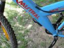 Bicicleta mistral mx