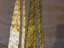 Cravata bărbătești Christian Dior si Dunhill