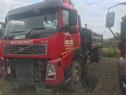 Camion volvo 8x4 fm 9