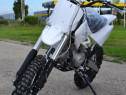 Motocicleta Nitro 125cc Thunder Dirtbike, Import Germania