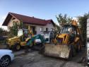 Inchiriez Buldoexcavator,Miniexcavator,Mai Compactor,Camion