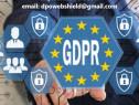 Implementare GDPR, Regulament 679/2016, Lege Nr.190/2018