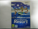 Joc Wii Sports Resort pentru Nintendo Wii si Wii U