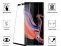 Samsung Note 9 - Folie Sticla Securizata Curbata Negara, Bla