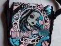 Poseta Monster High