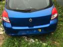 Hayon Renault Clio 2010