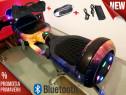 HoverBoard Black Segway Nou Bluetooth-Telecomanda-Geanta Cad
