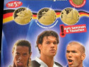 Revista medalii - Campionat Mondial Germania 2006