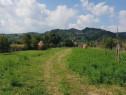 Teren plat pt casa de vacanta in Brebu,1263 mp,ieftin !