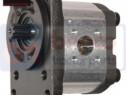 Pompa hidraulica- tractor-hurlimann lamborghini 2.4529.410.0