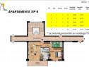 Apartament 2 Camere -Mamaia Sat/Nord- Posibiltate Rate