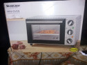 Cuptor electric SilverCrest MiniOven