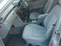 Interior Mercedes E 320