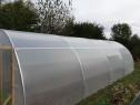 Kit de solar pt. legume. Nu necesita sudura. Acopera 32mp.
