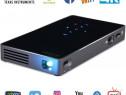 Smart Mini Proiector Android HD1080 Wifi-HDMI
