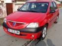 Dacia Logan 1.5Dci EURO 2007