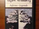 Inferno. Legende - August Strindberg (Univers, 1999)
