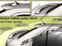 Eleron sport portbagaj Skoda Fabia Mk1 6Y Sedan 1999-2007 v9
