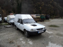Autoutilitara Dacia Double motorina